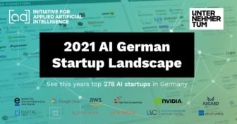 2021-AI-German-Startup-Landscape