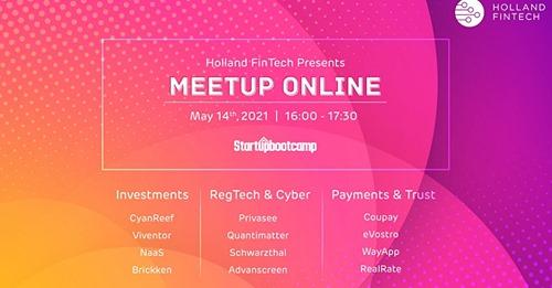Holland-Fintech-Event