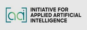 The Initiative for Applied Artificial Intelligence