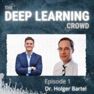 RealRate at The Deep Learning Crowd Podcast